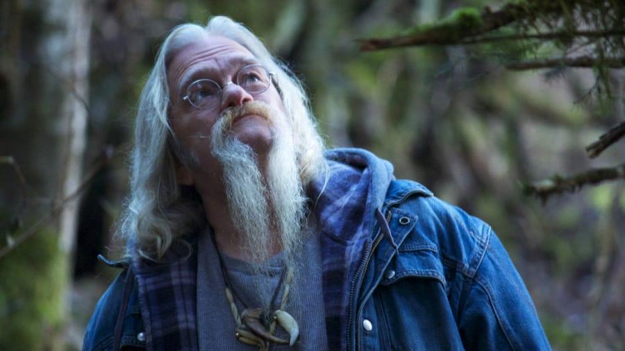 Alaskan Bush People - Field of Dreams