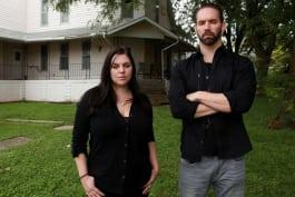 Paranormal Lockdown on TLC - Malvern Manor