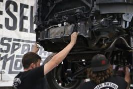 Diesel Brothers - Motors and Rotors