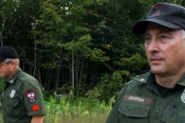 North Woods Law - Poacher Caught Red-Handed