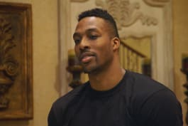 Tanked - Wayde and Brett Dish the Celebrity Scoop on Dwight Howard