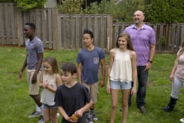 Pit Bulls & Parolees - Tara Laps Up the Attention in Her Forever Home