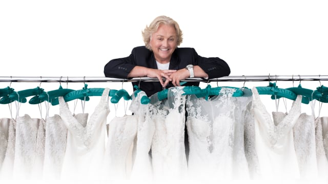 Say Yes to the Dress: UK on FREECABLE TV