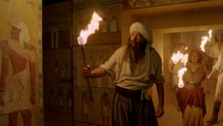 Egypt's Greatest Mysteries - The Pharaoh and the Showman