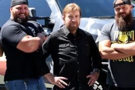 Diesel Brothers - Truck Norris