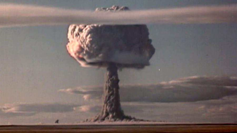 How the World Ends - Nuclear Apocalypse