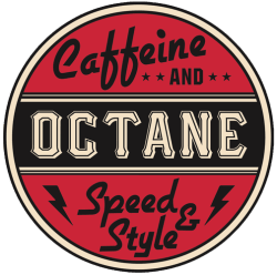 Caffeine and Octane