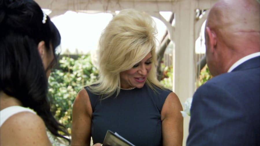 Long Island Medium - I Now Pronounce You...