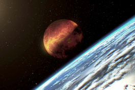 How the World Ends - Planet X