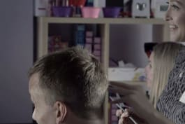 Obsession: Dark Desires - The Salon Stalker