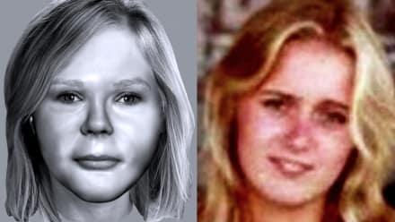 Who Killed Jane Doe? - Girl Gone West
