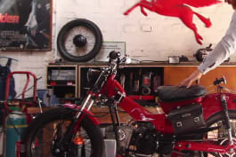 Garage Dreams - Legends Restored and Lifelong Obsessions
