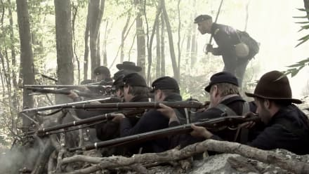America: Facts vs. Fiction - The Civil War