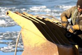 Gold Rush - Viking Voyage
