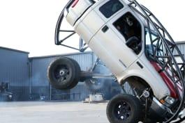 Diesel Brothers - Somersault