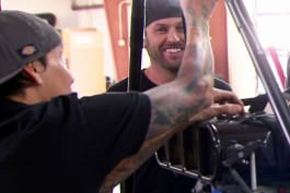 Fast N' Loud - vs. Street Outlaws: Build to Mega Race, Part II