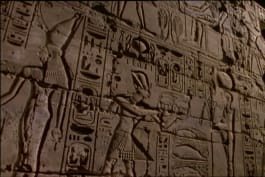 Egypt's Greatest Mysteries - The Secrets of the Hieroglyphs