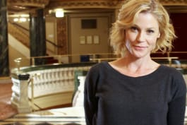 Who Do You Think You Are? - Julie Bowen