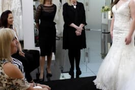 Say Yes to the Dress: UK - Double Trouble