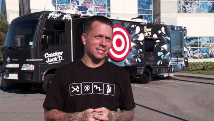 West Coast Customs - RV With an Impact
