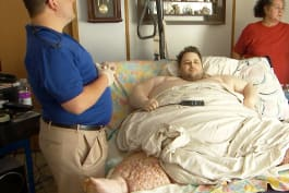 My 600-lb Life - James K's Story