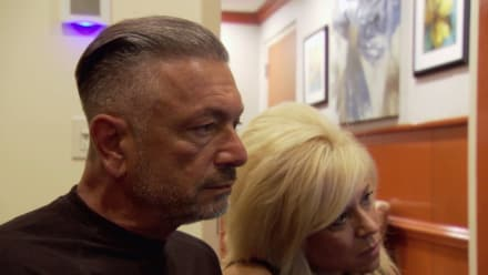 Long Island Medium - An MRI For Larry