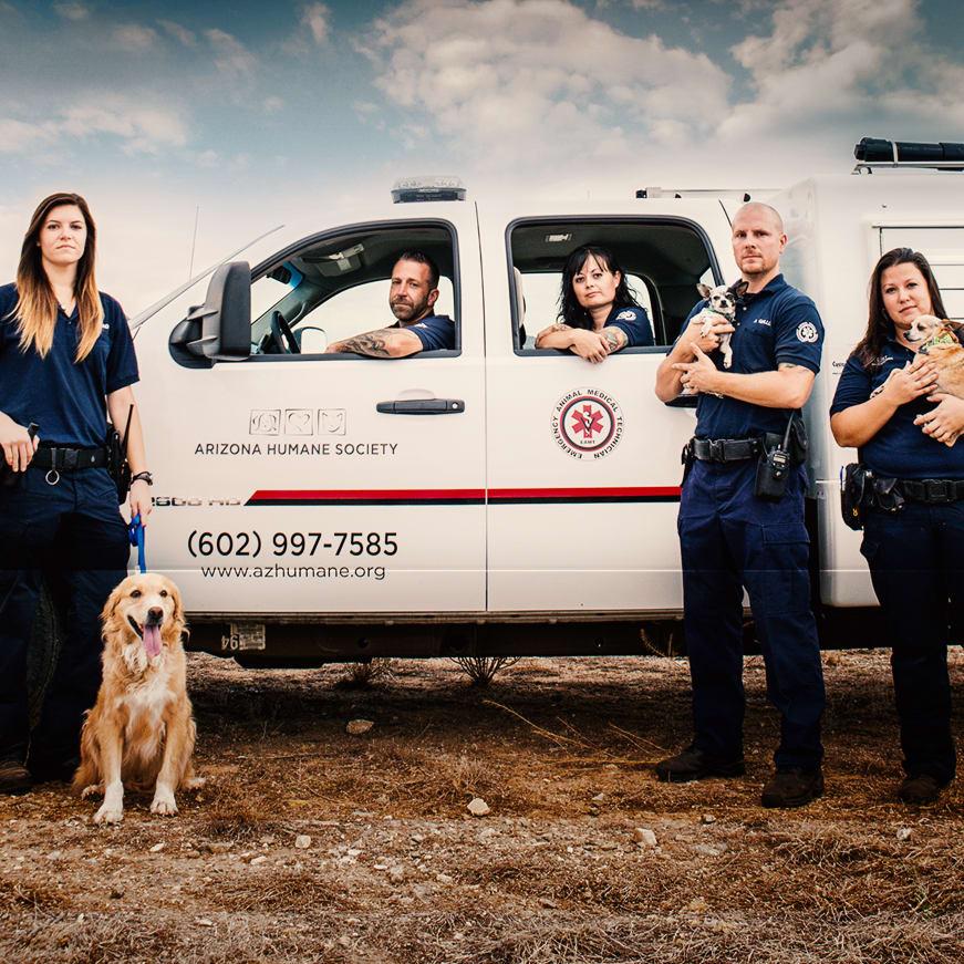 Animal Cops Phoenix