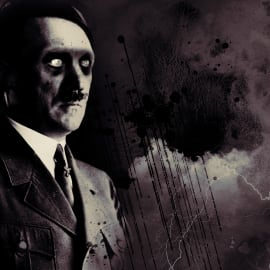 Hitler's Zombie Army