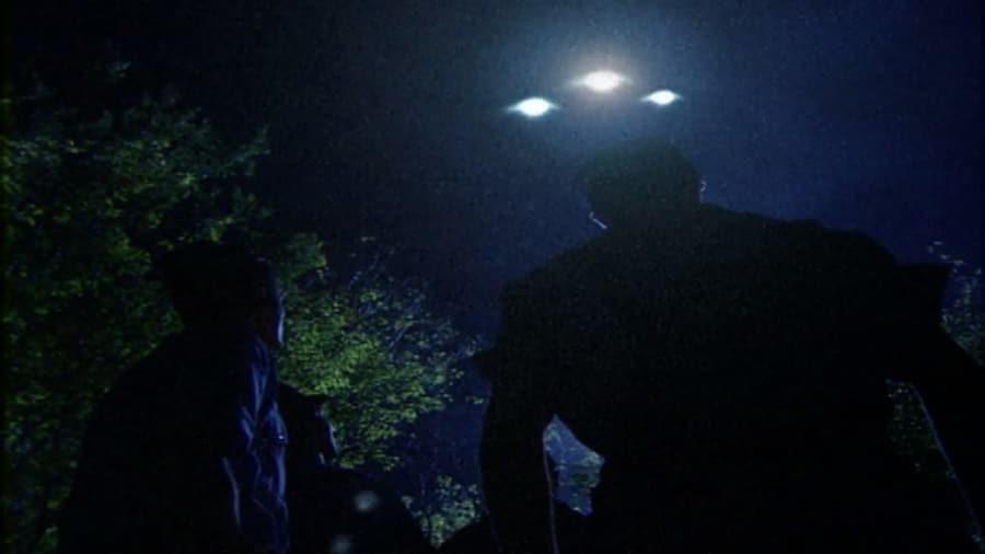 Lost UFO Files - Brazil's Roswell