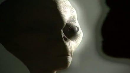 Lost UFO Files - The Grays' Agenda