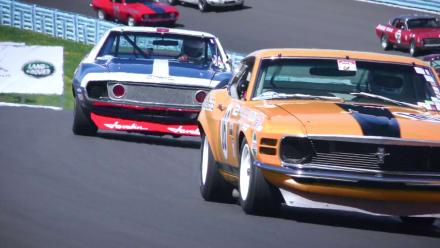 AmeriCarna - Vintage Racing Takes an Awesome Turn