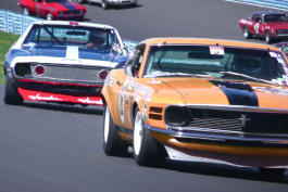 AmeriCarna - Vintage Racing Takes an Awesome Turn
