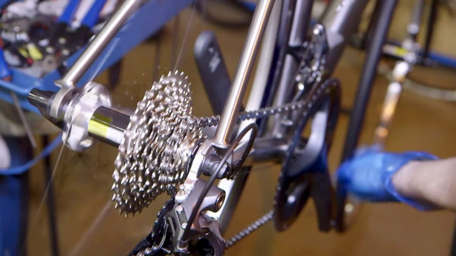 Incredible Inventions - The Bicycle, Encryption, Energy Bars