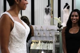 Say Yes to the Dress: UK - Price of Style