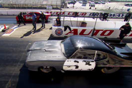 Street Outlaws - vs. Fast N' Loud: The Mega Race