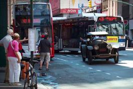 Chasing Classic Cars - Bearcar Boys & Porsche Toys
