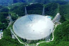 Impossible Engineering - World's Largest Radio Telescope