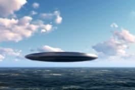 UFOs: The Lost Evidence - Deep Sea Encounters