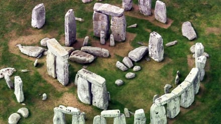 Secrets of the Underground - American Stonehenge