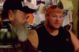 Mountain Monsters - The Rogue Team Rises: Part 1