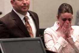 Casey Anthony: An American Murder Mystery - Ten Hours, Forty Minutes
