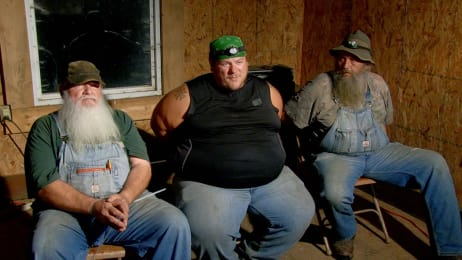 Mountain Monsters New Season 2019 The Monster Hunting Team is Back!   Mountain Monsters