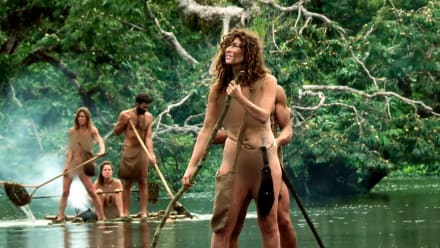 Naked and Afraid XL - Brave New World