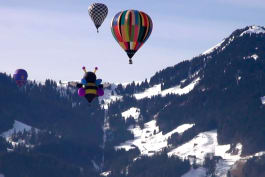 Incredible Inventions - Hot Air Balloons, Synthetic Rubber, Metal Detectors
