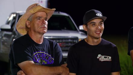 Street Outlaws - I Can't Get No Satisfaction
