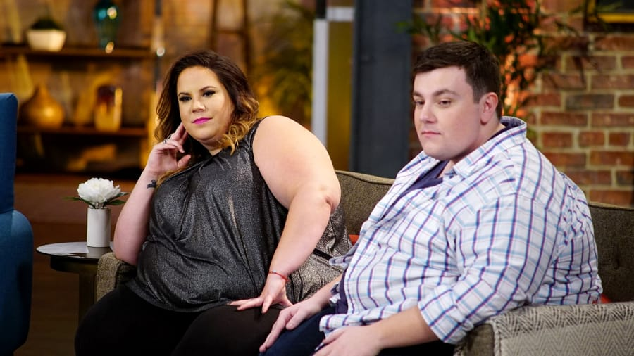 My Big Fat Fabulous Life - Season 4: The Skinny