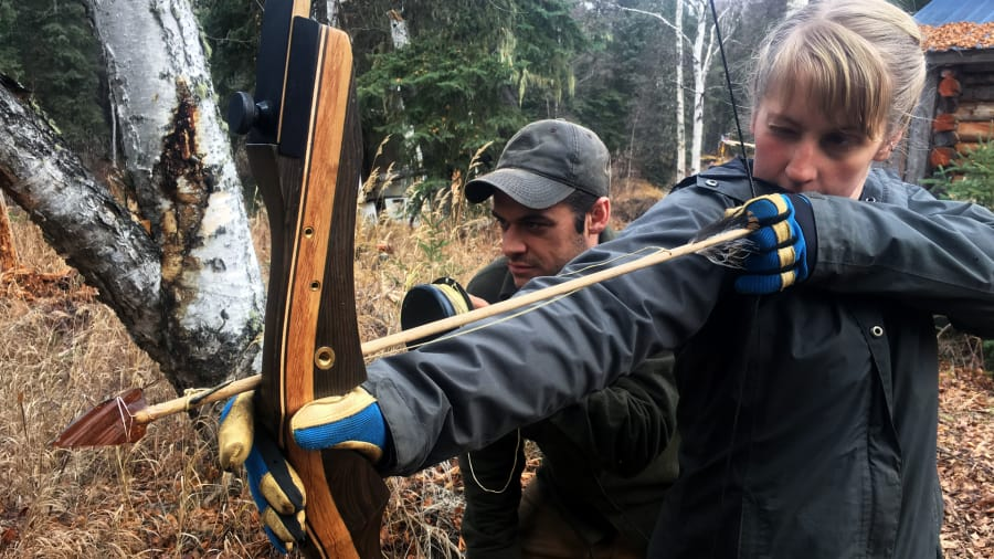 Yukon Men - Bloodlines