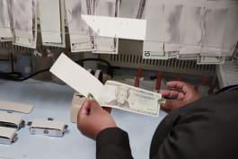 Outlaw Tech - North Korean Counterfeit Plot