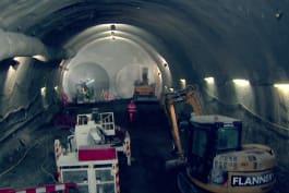 Impossible Engineering - Mega City Railway