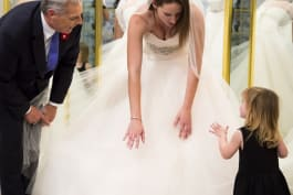 Say Yes to the Dress: Northern Edition - Kids At Play
